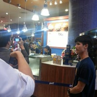 Photo taken at Garrett Popcorn Shops by Honestly on 1/29/2014