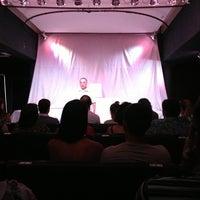 Photo taken at Молодежный «Театр на Булаке» by Eduard N. on 7/7/2013