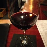 Photo taken at Wine on Third by Matt W. on 9/28/2013