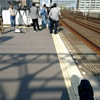 Photo taken at Owada Station (KH15) by まいと on 4/29/2017