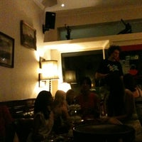 Photo taken at The Stanley by Patrik A. on 11/16/2012