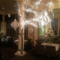 Photo taken at Old Waverly Club House by Jericho C. on 12/1/2012
