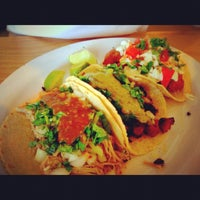 Photo taken at Pica's Mexican Taqueria by Yvonne W. on 11/3/2012