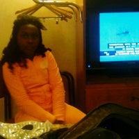 Photo taken at Econo Lodge by Desmond T. on 12/14/2012