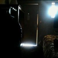 Photo taken at Econo Lodge by Desmond T. on 12/15/2012