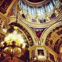 6/15/2013にGuilherme S.がSaint Isaac's Cathedralで撮った写真