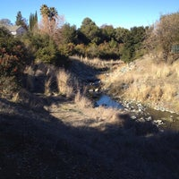 Photo taken at Alamo Creek Park by Brittany N. on 12/29/2013