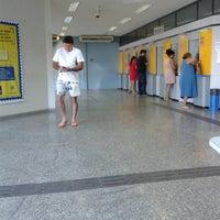Foto tirada no(a) Banco do Brasil por Vanessa C. em 7/6/2014