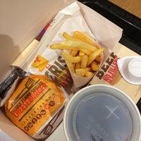 Photo taken at Burger King by kururinatural on 11/13/2017
