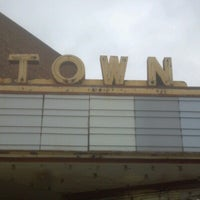 Photo taken at Town Theatre by Colby B. on 12/3/2012