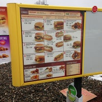 Photo taken at SONIC Drive In by Nathaniel J. on 2/23/2013