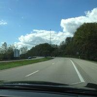 Photo taken at I 79 North Bound by Jeremy R. on 4/30/2013