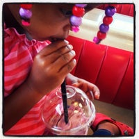 Photo taken at Burgerville, USA by Andy B. on 8/25/2013