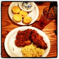 Photo taken at Cracker Barrel Old Country Store by Joanna V. on 3/10/2013