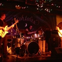 Photo taken at Fishtales On 33rd Bar & Grill by Joanna V. on 3/21/2013