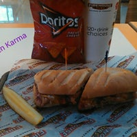 Photo taken at Firehouse Subs by Queen Karma on 8/24/2013