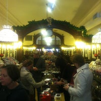 Photo taken at Beernsten's Confectionary by Andrew R. on 11/23/2012