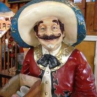 Photo taken at San Juan Restaurant by Teresa Gibbons B. on 2/25/2013