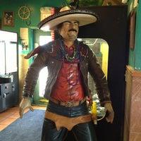 Photo taken at San Juan Restaurant by Teresa Gibbons B. on 2/13/2013