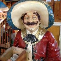 Photo taken at San Juan Restaurant by Teresa Gibbons B. on 2/18/2013