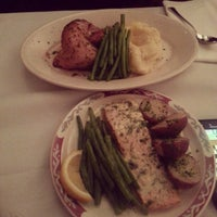 Photo Taken At Kennedy Manor Dining Room Ampamp Bar By Chelsea W