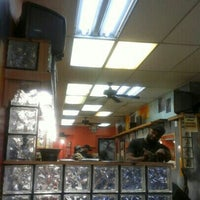Photo taken at Tight Image Barber Shop by MACK D. on 1/12/2013