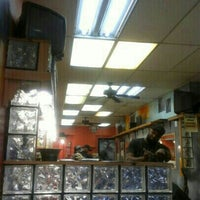 Photo taken at Tight Image Barber Shop by MACK D. on 5/10/2013