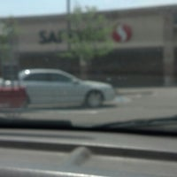 Photo taken at Safeway by Dave H. on 6/13/2013