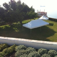 Foto tomada en OMAU (Observatorio de Medio Ambiente Urbano de Málaga) por Roberto A. el 10/5/2012