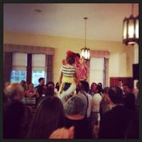 Photo taken at Woman's Club of Palo Alto by Jeff T. on 7/14/2013