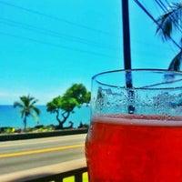 Photo taken at Humpy's Big Island Alehouse by Jordan W. on 5/27/2013
