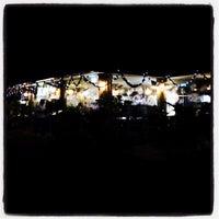 Photo taken at Beach Cabana by Bary J. on 12/14/2014