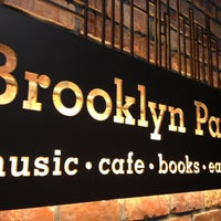 Photo taken at Brooklyn Parlor by Amanda on 4/14/2013