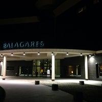 3/13/2014 tarihinde jmpuermaziyaretçi tarafından Hotel Spa Zen Balagares'de çekilen fotoğraf