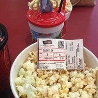Photo taken at SF World Cinema by Deer W. on 3/27/2013