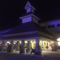 Photo taken at Major Grand Hotel by Deer W. on 12/16/2014