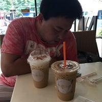 Photo taken at Café DoiTung by Deer W. on 8/28/2016