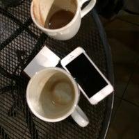 Photo taken at Peet's Coffee & Tea by Roupen N. on 3/14/2014