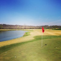 Photo taken at Aberdeen Golf Club by Charles S. on 4/19/2014