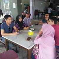 Photo taken at Restoran Singgah Sokmo by SHAFIE M. on 5/25/2013