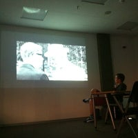 Photo taken at Яндекс.Киноклуб by Yelena J. on 7/12/2013