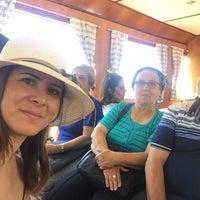 Photo taken at Bodrum-Kalymnos Ferry by Gizem Ismail KARAKAŞ on 6/10/2017