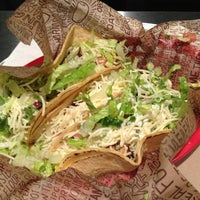 Photo taken at Chipotle Mexican Grill by Jere K. on 2/13/2013