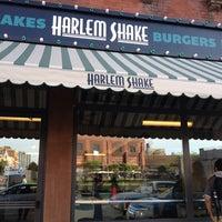 Photo taken at Harlem Shake by Jere K. on 5/17/2013