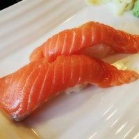 Photo taken at Nana San by Stephie L. on 8/11/2013