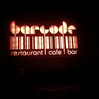 Photo taken at Barcode by CaaLa T. on 11/8/2012