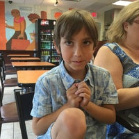 Photo taken at Dunkin' Donuts by Raffi O. on 8/15/2015