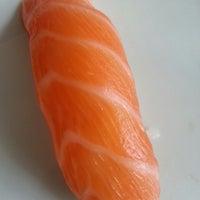 Foto tirada no(a) Nashi Japanese Food | 松 por Matheus Paulo em 4/4/2013