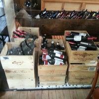 Photo taken at Olivetto Restaurante e Enoteca by Matheus Paulo on 10/20/2012