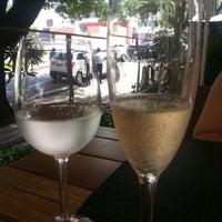 Photo taken at Olivetto Restaurante e Enoteca by Matheus Paulo on 11/4/2012